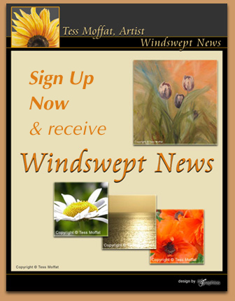 Sign up for Windswept News